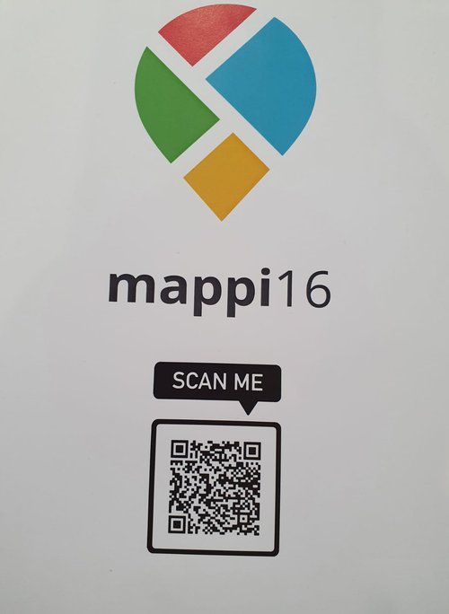 MAPPI16 - SCAN ME